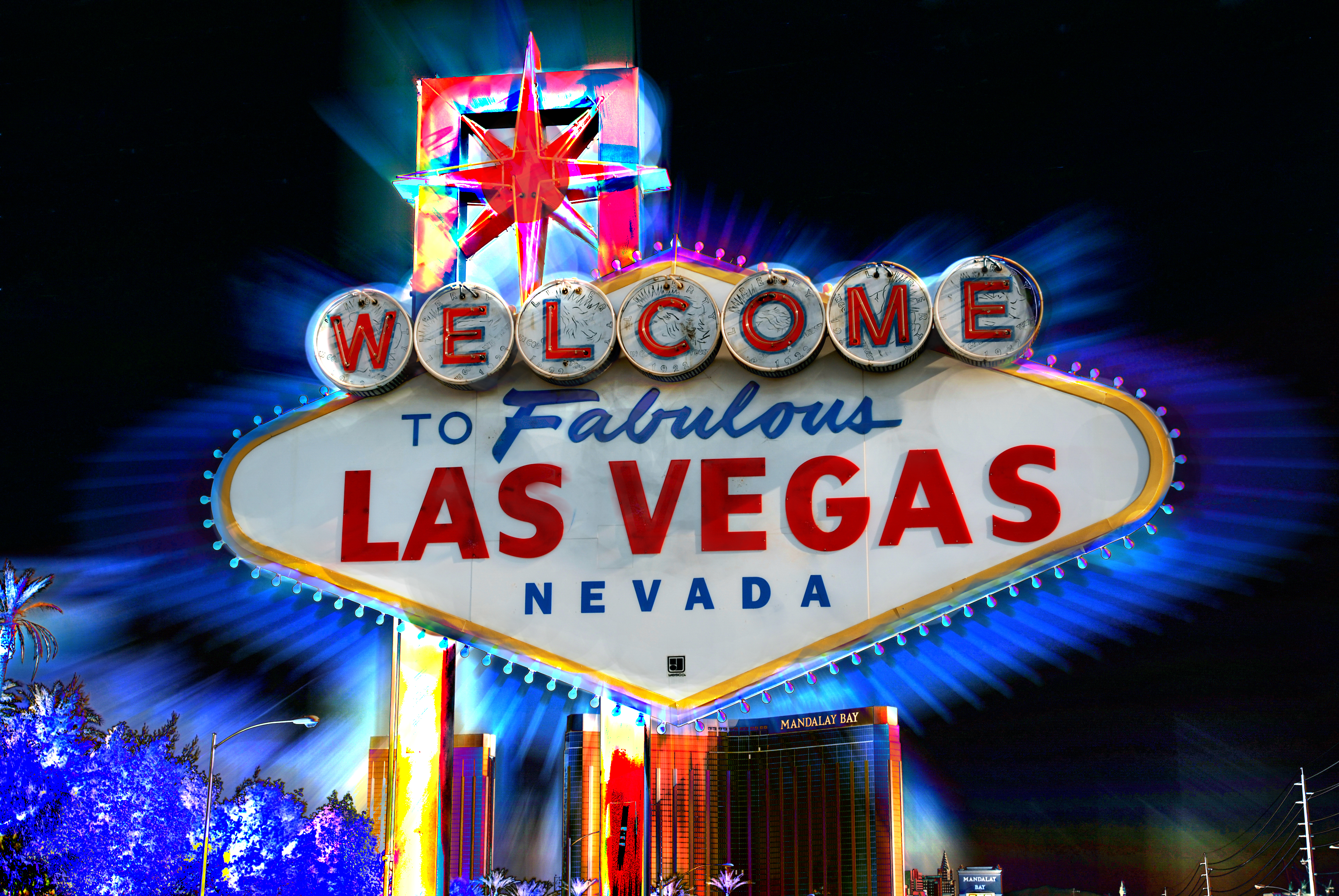 where to hook up in las vegas